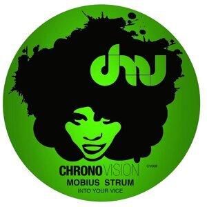 Mobius Strum 歌手頭像