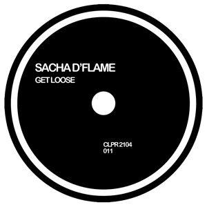 Sacha Dflame 歌手頭像