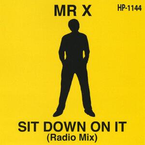 Mr X 歌手頭像