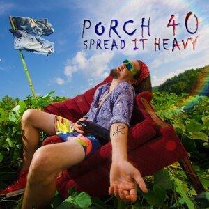 Porch 40 歌手頭像