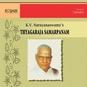 K. V. Narayanaswamy 歌手頭像