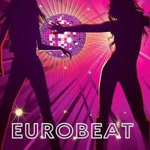 Eurobeat 歌手頭像