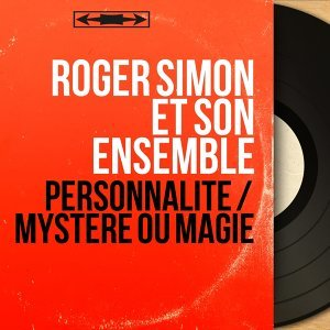 Roger Simon et son ensemble 歌手頭像