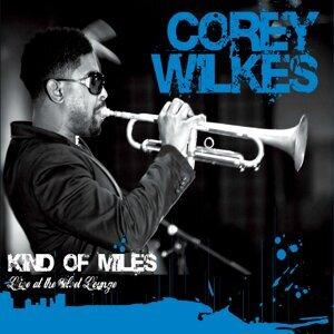 Corey Wilkes 歌手頭像