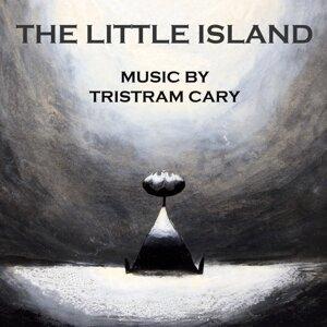 Tristram Cary