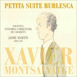 Orquestra de Cadaqués, Jaime Martín 歌手頭像