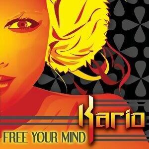 Kario 歌手頭像