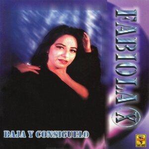 Fabiola X 歌手頭像