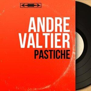 André Valtier 歌手頭像