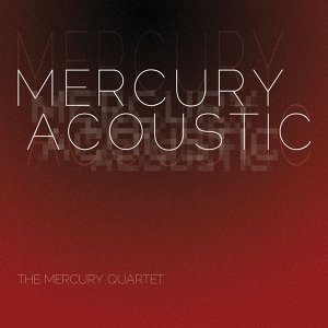 Mercury Quartet 歌手頭像