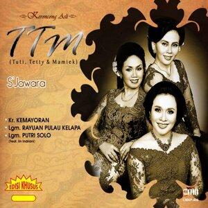 Tuti Maryati, Tetty Supangat, Mamiek Marsudi 歌手頭像