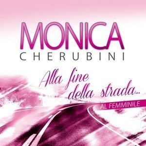Monica Cherubini 歌手頭像