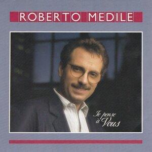 Roberto Medile 歌手頭像