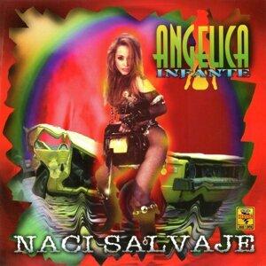 Angélica Infante 歌手頭像