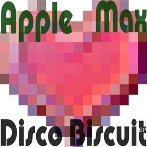 AppleMax 歌手頭像