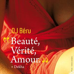 DJ Beru 歌手頭像