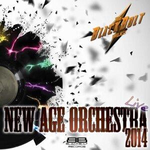 New Age Orchestra 歌手頭像
