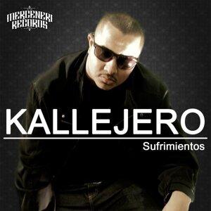 Kallejero 歌手頭像