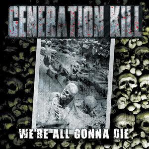 Generation Kill 歌手頭像