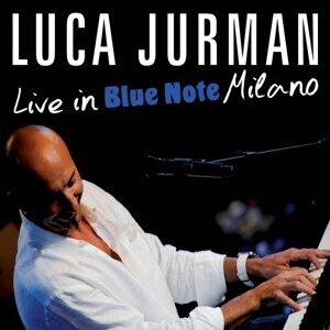 Luca Jurman 歌手頭像