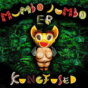 KungFused 歌手頭像