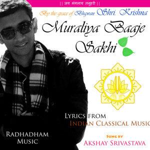 Akshay Srivastava 歌手頭像