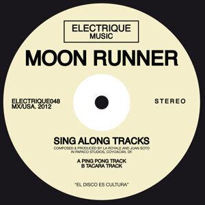 Moon Runner 歌手頭像
