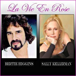 Bertie Higgins, Sally Kellerman 歌手頭像