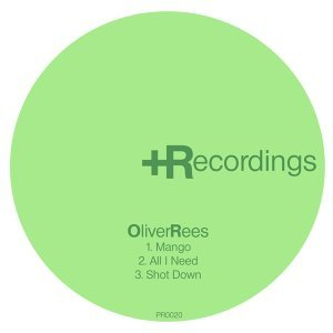 Oliver Rees 歌手頭像