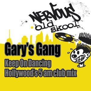 Gary's Gang 歌手頭像
