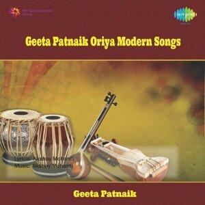 Geeta Patnaik 歌手頭像