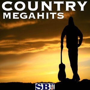 Country Megahits 歌手頭像