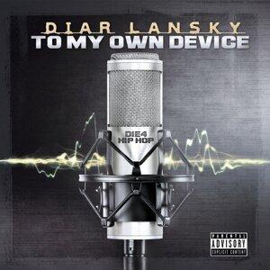 Diar Lansky 歌手頭像