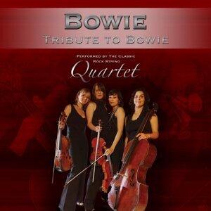 The Classic Rock String Quartet 歌手頭像