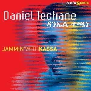 Daniel Techane 歌手頭像