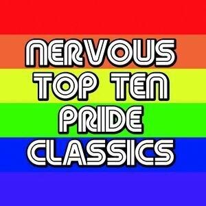 NERVOUS TOP TEN PRIDE CLASSICS 歌手頭像