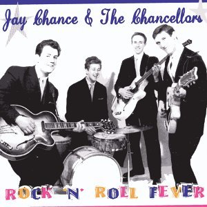 Jay Chance & The Chancellors 歌手頭像