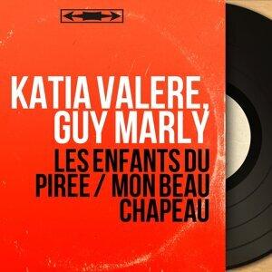 Katia Valère, Guy Marly 歌手頭像