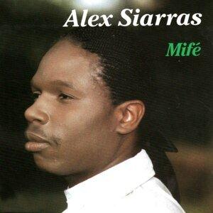 Alex Siarras 歌手頭像