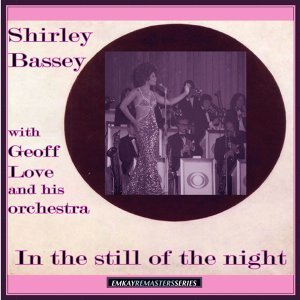 Shirley Bassey With Geoff Love and His Orchestra