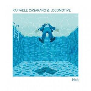Raffaele Casarano & Locomotive 歌手頭像