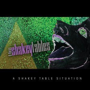 The Shakey Tables 歌手頭像