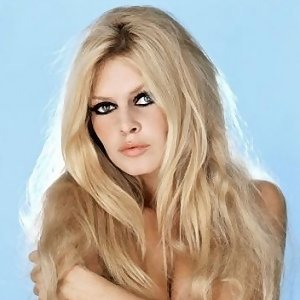Brigitte Bardot (碧姬芭杜)