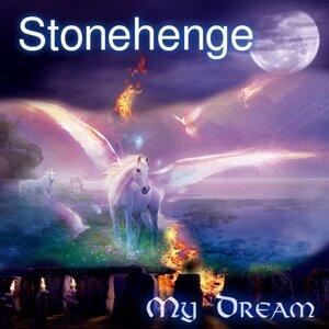 Stonehenge 歌手頭像