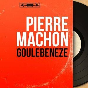 Pierre Machon 歌手頭像