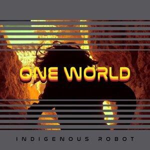 Indigenous Robot 歌手頭像