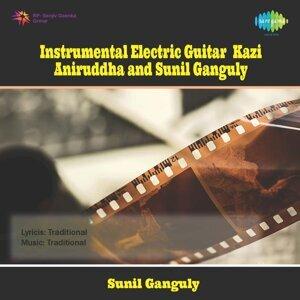 Sunil Ganguly, Kazi Aniruddha 歌手頭像