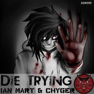 Ian Mart & Chyger 歌手頭像