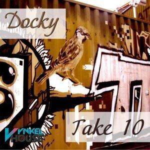 Docky 歌手頭像