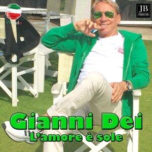 Gianni Dei 歌手頭像